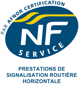 afnor certification NF service